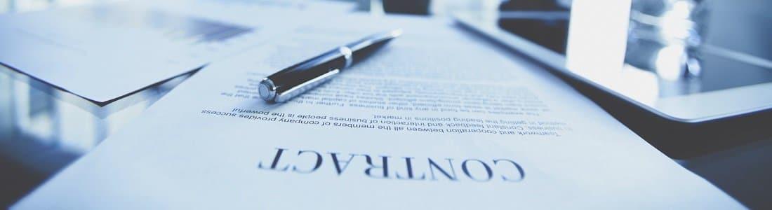 Constitution d'une SARL