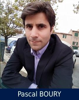 Pascal BOURY Expert Comptable à Aix-en-Provence Gardanne
