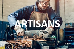 artisans btp