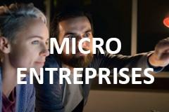 micro entreprise